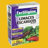 Anti limaces, escargots